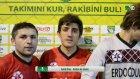 Mimar Sinan Fc / Gebze The Lions / Maçın Röportajı / Kocaeli
