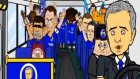 Mourinho Chelsea'deki problemi arıyor
