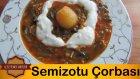 Semizotu Çorbası Tarifi | Semizotu Yemeği Tarifi