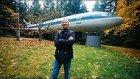 Boeing 727 Jumbo Jeti'nde Normal Ev Hayatındaki Gibi Yaşamak