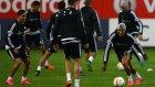 Beşiktaş, Sporting Lisbon hazırlıklarına başladı