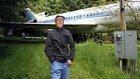 Emekliye Ayrılan Boeing 727'de Yaşamını Sürdürüp Hayallerine Ulaşan Adam