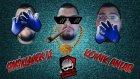 GTA 5 Türkçe Online PC - KOMİK ANLAR! (Bölüm 1)
