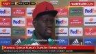 Monaco, Oumar Niasse'ı Transfer Etmek İstiyor
