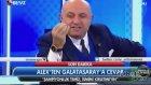 Ahmet Çakar'dan 'Rusya çıkışı'