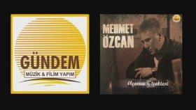 Mehmet Özcan - Duvarlarla Başbaşayım