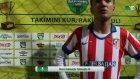Toluoğlu FC-Mecidiyeköy FC Röportaj