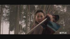 Crouching Tiger, Hidden Dragon: Sword of Destiny (2016) Fragman