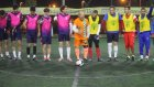 'EgeYapı KurtSpor - 52 Sport Maç Özeti/DENİZLİ/İddaa Rakipbul Ligi Kapanış Sezonu 2015'