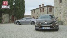Renault Talisman Test Sürüşü