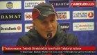 Trabzonspor, Teknik Direktörlük İçin Fatih Tekke'yi İstiyor
