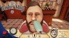 BarberShop - Soylu Bıyığı Kesimi!