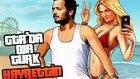 GTA 5'te Bir Türk Olsaydı Neler Olurdu? | Hayrettin