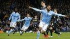 Manchester City 4-2 Borussia M'gladbach (Maç Özeti)