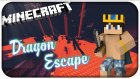 Minecraft | Dragon Escape | Bölüm-4 w/Gereksiz