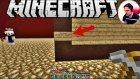 Nether'da Dev Sandık | Minecraft Türkçe Sky Large | Bölüm 8