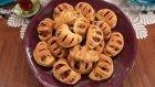 Nursel'in Mutfağı  - Elmalı Muhallebili Kurabiye
