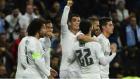 Real Madrid 8-0 Malmö (Maç Özeti)