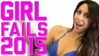 Ultimate Girls Fails of the Year 2015 || FailArmy