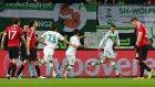 Wolfsburg 3-2  Manchester United - Maç Özeti (8.12.2015)