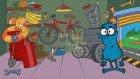 Edi Blue - garage