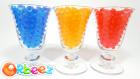 Orbeez Renkli Su Topları Arasına Gizlenmiş Sürpriz Oyuncaklar Hello Kitty Cicibiciler Ters Yüz