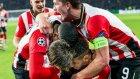 PSV 2-1 CSKA Moskova - Maç Özeti (8.12.2015)