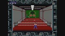 Contra  (1987) Oynanışı 1 - 8 Tüm Bölümler