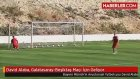 David Alaba, Galatasaray-Beşiktaş Maçı İçin Geliyor