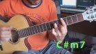 Gitar Dersi - İrem Derici - Kalbimin Tek Sahibine - (AKOR)