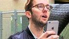 Selfie Çubuğu Olan Erkekler