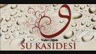 Su Kasîdesi - Fuzuli