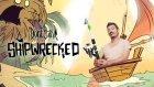 ZEHİRLENDİM BEN | Don't Starve Shipwrecked