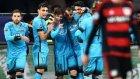 Bayer Leverkusen vs Barcelona 1-1 All Goals 2015