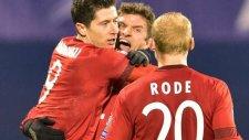 Dinamo Zagreb 0-2 Bayern Münih - Maç Özeti (9.12.2015)