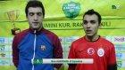 FC Ergenekon-Yeşilovaspor/TEKİRDAĞ/iddaa Rakipbul Kapanış Sezonu 2015