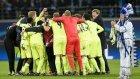 Gent 2-1 Zenit - Maç Özeti (9.12.2015)