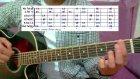Gitar Dersi - Gitardaki Notaları Bulmak