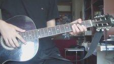 Gitar Dersleri - Caddelerde Rüzgar