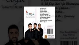 Grup Dergah -Selam Edin 2015 Full Albüm