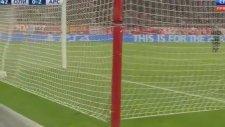 Olivier Giroud'un Klas Golü