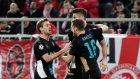 Olympiakos 0-3 Arsenal - Maç Özeti (9.12.2015)