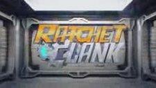 Ratchet Ve Clank  Fragman