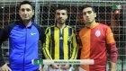 Real Mardin -Gökçebelen maçın röportajı/Mersin