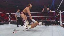 Rey Mysterio & Sin Cara vs Team Hell No | Raw Latino