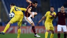 Roma 0-0 BATE - Maç Özeti (9.12.2015)
