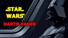 Star Wars Bölüm 3-Yıldız Savaşları-Darth Vader