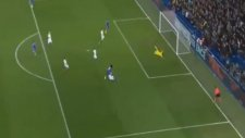 Willian'ın Porto'ya attığı şık gol