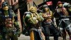 Ninja Kaplumbağalar: Gölgelerin İçinden (2016) Fragman