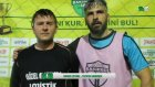 Çoruhspor - Toyota Sandıkçı maçın röportajı / SAKARYA /